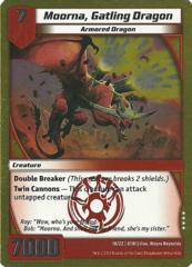 Moorna, Gatling Dragon