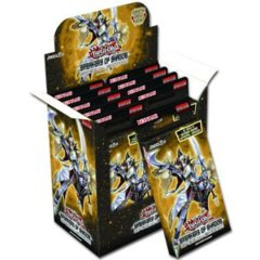 Breakers Of Shadow Special Edition Display Box