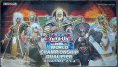 Gravekeeper's Playmat 2014 World Championship Qualifier