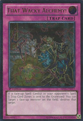 That Wacky Alchemy! - ABYR-EN077 - Ultimate Rare - 1st Edition