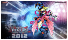 Gagaga Girl Judge Playmat