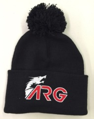 ARG Ball Topped Beenie