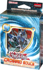Crossed Souls Advanced Edition Booster Box