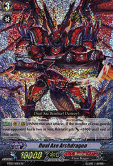 Dual Axe Archdragon - BT03/S11EN - SP
