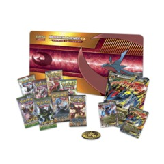 Mega Salamence-EX - Premium Collection