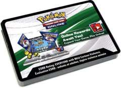 Code Card: Mythical Pokemon Collection - Arceus (Emailed) Pokemon Online