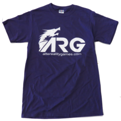 ARG Purple T-Shirt