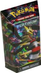 Pokemon Platinum Rebellion Theme Deck