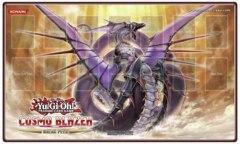 Number 92: Heart-Earth Dragon - Cosmo Blazer Sneak Peek Playmat