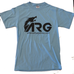 ARG Light Blue T-Shirt