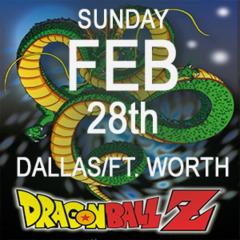 DBZ Register DALLAS/FT. WORTH
