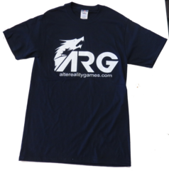 ARG Navy T-Shirt