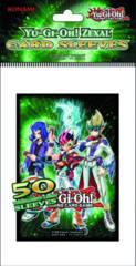 Yu-Gi-Oh: Zexal Card Sleeves (50ct)