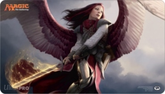 Archangel of Thune Playmat
