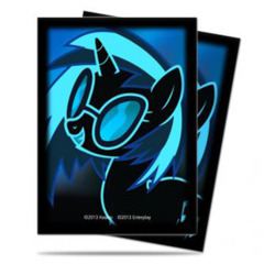 Deck Protector My Little Pony DJ Pon (65 ct)