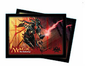 Deck Protector Rakdos Guild (80 ct)
