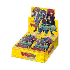 Awakening of Twin Blades Booster Box