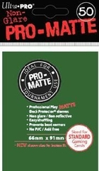 Deck Protector Pro Matte Green (50)