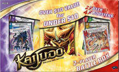 Kaijudo 2-Player