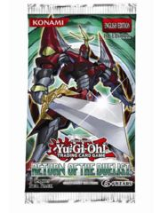 Return of the Duelist 1st Edition Booster Pack