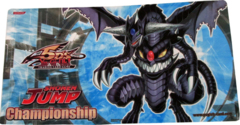 Dark End Dragon 2010 Shonen Jump Championship Playmat