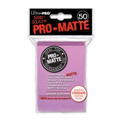 Deck Protector Pro Matte Pink (50)