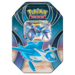 2016 Pokemon Best of EX Latios Tin