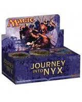 Journey into Nyx RUSSIAN Booster Box