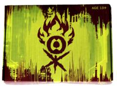 Gatecrash Guild Prerelease Pack -- Gruul