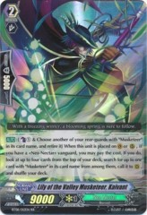 Lily of the Valley Musketeer, Kaivant - BT08/012EN - RR