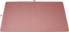 Blank Pink Playmat