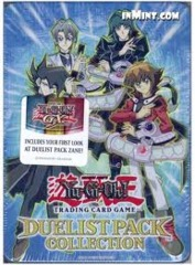 Duelist Pack Collection Tin