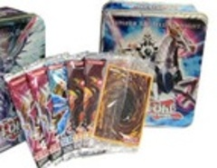 2011 Wave 2 Number 10: Illumiknight Collector's Tin
