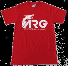 ARG Red T-Shirt