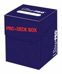 Ultra Pro: Pro-100+ Blue Deck Box