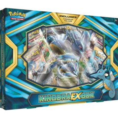 Kingdra-EX Box Set