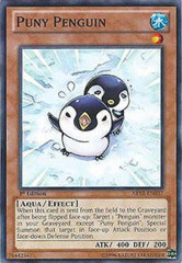 Puny Penguin - ABYR-EN037 - Common - 1st Edition