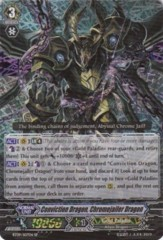 Conviction Dragon, Chromejailer Dragon - BT09/S07EN - SP