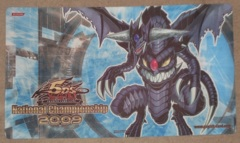 Dark End Dragon Playmat National Championship 2007