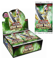 Star Pack 1st Edition Booster Box