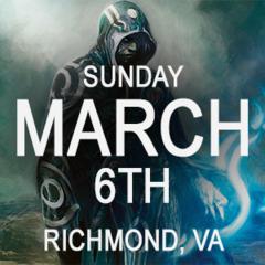 MTG Pre-Registration RICHMOND, VA
