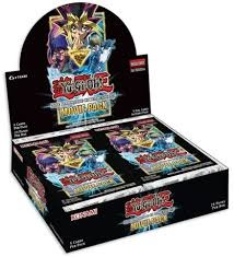 The Darkside of Dimensions - Movie Pack Booster Box