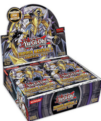 Hidden Arsenal 6: Omega Xyz Booster Box