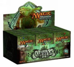 Shadowmoor Theme Box of 12