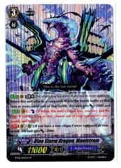 Blue Storm Dragon, Maelstrom - BT08/S05EN - SP