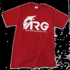 ARG Cardinal T-Shirt