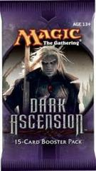 Dark Ascension Booster Pack
