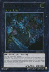 Artorigus, King of the Noble Knights - CBLZ-EN086 - Ultimate Rare - 1st Edition on Channel Fireball