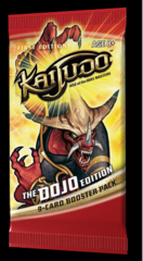 Kaijudo: Rise of the Duel Masters: Dojo Edition Booster Pack