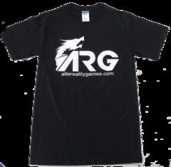 ARG Black T-Shirt